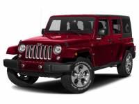 2018 Jeep Wrangler JK Unlimited Sahara 4x4 Sport Utility For Sale in Woodbridge, VA