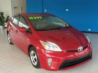 Pre-Owned 2015 Toyota Prius Hatchback