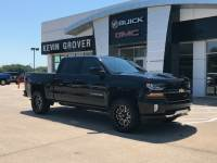 Pre-Owned 2016 Chevrolet Silverado 1500 LT VIN3GCUKREC2GG382895 Stock Number15094A