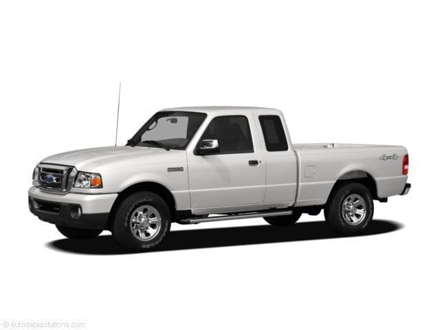 Photo Used 2011 Ford Ranger Truck Super Cab For Sale Leesburg, FL
