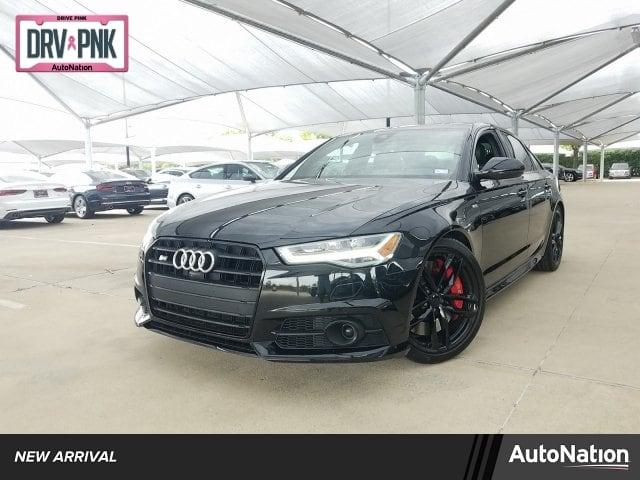 Photo 2018 Audi S6 Prestige