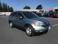 Used 2011 Honda CR-V LX SUV For Sale in Fairfield, CA