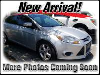 Pre-Owned 2014 Ford Focus SE Hatchback in Jacksonville FL
