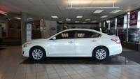 2013 Nissan Altima 2.5 S for sale in Cincinnati OH