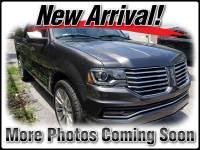 Pre-Owned 2016 Lincoln Navigator L Select SUV in Jacksonville FL