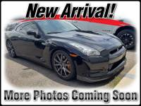 Pre-Owned 2010 Nissan GT-R Premium Coupe in Jacksonville FL