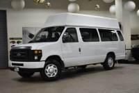 2014 Ford Econoline E-250 Wheelchair 10 Passenger
