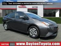 Certified 2016 Toyota Prius Four Hatchback FWD in South Brunswick, NJ