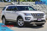 2016 Ford Explorer XLT AWD EcoBoost w/ Leather