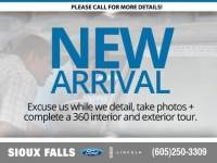 Pre-Owned 2018 Ford Fusion SE Sedan for Sale in Sioux Falls near Brookings