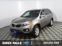 Pre-Owned 2012 Kia Sorento LX SUV for Sale in Sioux Falls near Brookings