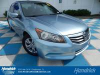 2012 Honda Accord LX Premium Sedan in Franklin, TN
