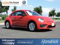 2017 Volkswagen Beetle 1.8T S 1.8T S Auto in Franklin, TN