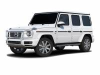 Pre-Owned 2019 Mercedes-Benz G-Class G 550 SUV in Columbus, GA