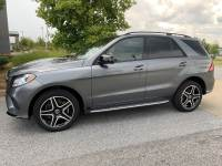 Certified Pre-Owned 2018 Mercedes-Benz GLE 350 SUV in Columbus, GA
