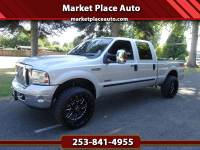 2006 Ford F-250 SD Lariat Crew-Cab 4WD Powerstroke Diesel