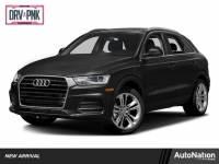 2018 Audi Q3 Premium