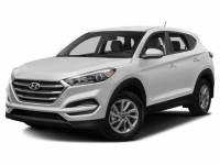 2018 Hyundai Tucson SEL SUV in Cape Girardeau, MO