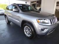 Pre-Owned 2015 Jeep Grand Cherokee Limited 4x2 SUV