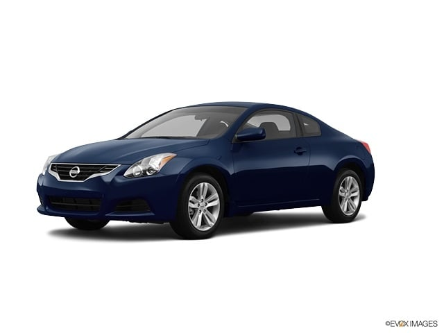 Photo 2012 Nissan Altima 2.5 S Coupe For Sale in Bakersfield
