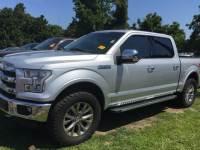 2016 Ford F-150 Lariat Truck EcoBoost V6 GTDi DOHC 24V Twin Turbocharged