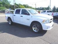 2018 Ram 1500 Express Truck Crew Cab in East Hanover, NJ