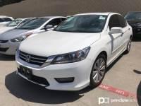2014 Honda Accord Sedan EX-L Sedan in San Antonio