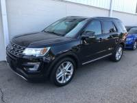 Used 2017 Ford Explorer XLT For Sale in Monroe OH