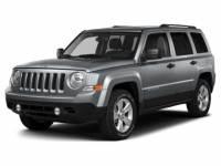 2015 Jeep Patriot SUV   Jacksonville NC