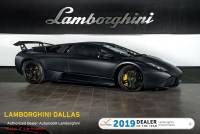 Used 2009 Lamborghini Murcielago For Sale Richardson,TX | Stock# LT1268 VIN: ZHWBU37S39LA03437