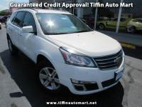 2013 Chevrolet Traverse 2LT FWD