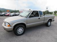 Used 2001 GMC Sonoma For Sale at Duncan Suzuki | VIN: 1GTDT19WX18241203