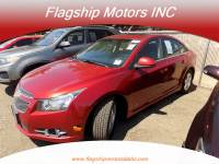 2012 Chevrolet Cruze LT for sale in Boise ID