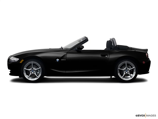 Photo Pre-Owned 2008 BMW Z4 3.0i Convertible for sale in Freehold,NJ