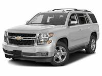 Pre-Owned 2017 Chevrolet Tahoe LT SUV for Sale in Chico near Sacramento, CA
