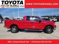 Used 2006 Ford F-150 XL Pickup
