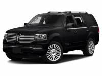 2016 Lincoln Navigator Select 2WD Select in New Braunfels
