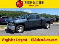 Used 2019 Chevrolet Silverado 1500 LD LT Truck for sale in Amherst, VA