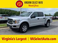 Used 2019 Ford F-150 XLT Truck for sale in Amherst, VA