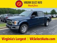 Used 2018 Ford F-150 XLT Truck for sale in Amherst, VA