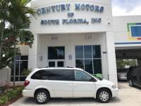 2005 Chrysler Town & Country Touring Heated Leather Seats Stow-N-Go Seating 7 Pasenger