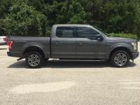 2017 Ford F-150 XLT 2WD Supercrew 5.5 Box Crew Cab Pickup for Sale in Mt. Pleasant, Texas