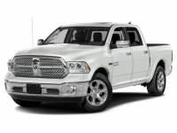 2017 Ram 1500 Laramie Truck Crew Cab in Boone