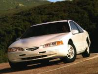 Pre-Owned 1996 Ford Thunderbird LX Coupe in Greenville, SC
