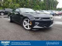 2018 Chevrolet Camaro 2SS Convertible in Franklin, TN