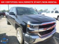 Certified Used 2017 Chevrolet Silverado 1500 LT Truck in Burton, OH