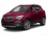 Used 2016 Buick Encore For Sale at Burdick Nissan | VIN: KL4CJESB5GB662946