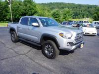 2016 Toyota Tacoma TRD Off-Road Truck Double Cab in East Hanover, NJ