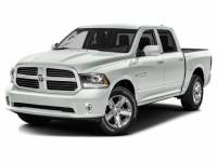 Pre-Owned 2016 Ram 1500 SLT Truck Crew Cab