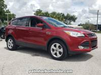 Pre-Owned 2013 Ford Escape SE SUV in Jacksonville FL